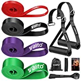 Resistance Bands with Handles -...