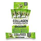 Great Lakes, Collagen Hydrolysate, Single-Serve 20 ct