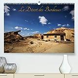 Le desert des bardenas (premium, hochwertiger din a2 wandkalender 2021, kunstdruck in hochglanz) - b: Balade dans le désert de Bardenas Reales, des paysages manifiques (Calendrier mensuel, 14 Pages)