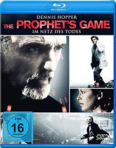 Prophet's Game - Im Netz des Todes [Blu-ray]