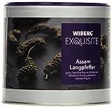 Wiberg Assam Langpfeffer, ganz, 1er Pack (1 x 200 g)