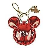Llavero 3D Mickey