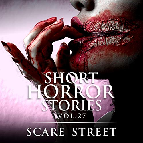 Short Horror Stories Vol. 27 Audiobook By Scare Street, Ron Ripley, David Longhorn, Sara Clancy cover art