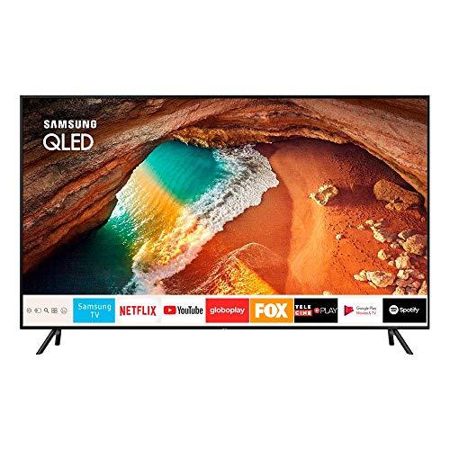Tv Samsung Smart 49'' QLED QN49Q60RAGXZD