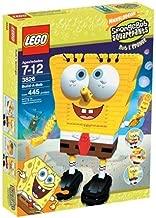 Best lego spongebob build a bob Reviews