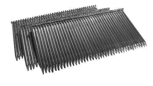 Mecafer 161501G Clous tête rectangulaire 45 mm
