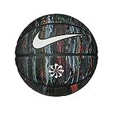 Nike Revival Ball 973 - Balón de fútbol, Color Negro, Blanco y Negro