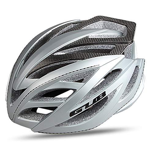 JM- Mountainbike-Helm-Helmmann aus Carbon mit integrierter Rennradausrüstung