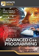 Advanced C++ Programming [Online Code]