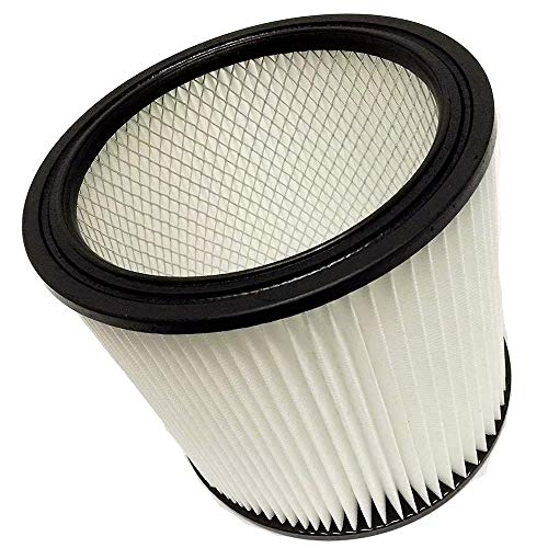 CBT Supply Replacement Filter Cartridge for Shop Vac Shop-Vac 9030400, 90304, 903-04-00, 903 Shop vac Accessories Shop vac Filter