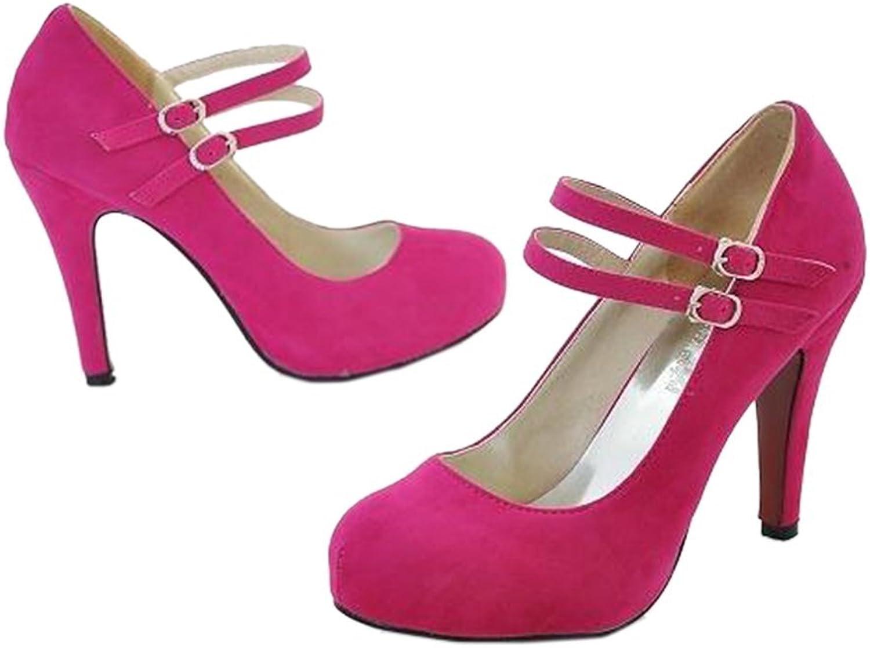 Bridal Wedding Thin shoes peach 39
