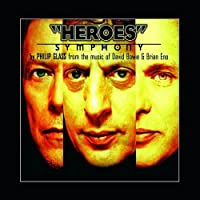Heroes Symphony [12 inch Analog]
