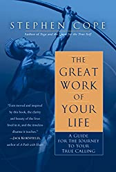 the book the great work of your life