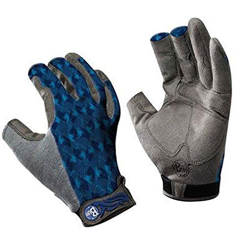 Buff Pro Series -- Fighting Work Gloves II Billfish L/XL
