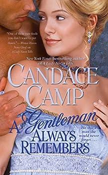A Gentleman Always Remembers  Willowmere Book 2