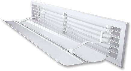 エアコンデフレクター 空調ウィンドデフレクター中央空調ウィンドシールドアンチダイレクトブローエアデフレクター風向調整ボードウィンドシールド (サイズ さいず : 90-100cm)