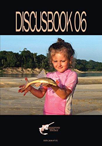 Discus book 06. Ediz. illustrata