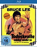 Bruce Lee - Die Todeskralle schlägt wieder zu - Uncut [Alemania] [Blu-ray]