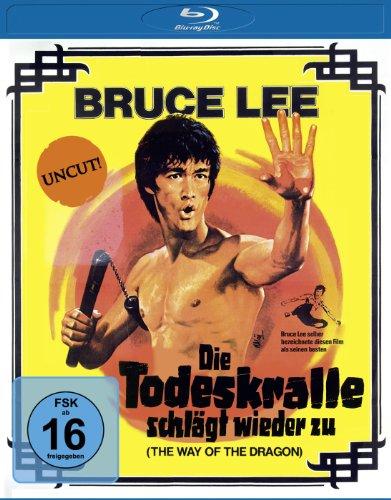 Bruce Lee - Die Todeskralle schlägt wieder zu - Uncut