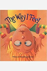 The Way I Feel (Paperback Book) 2001 Mass Market Paperback
