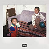 My Brother's Keeper (Long Live G) [Explicit]