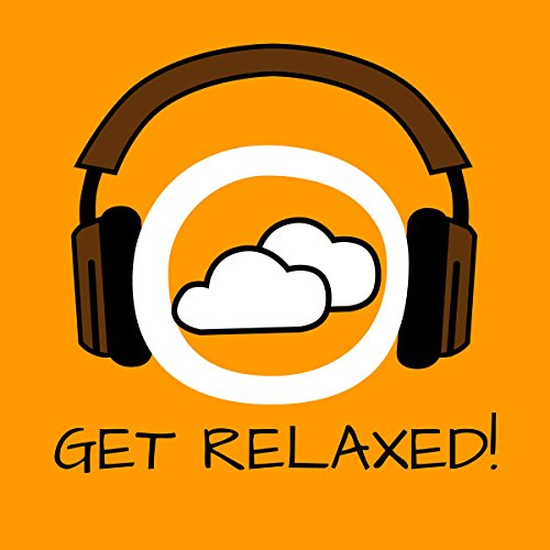 Get Relaxed! Deep Relaxation by Hypnosis Titelbild