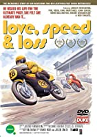 Love Loss & Speed [DVD] [Import]