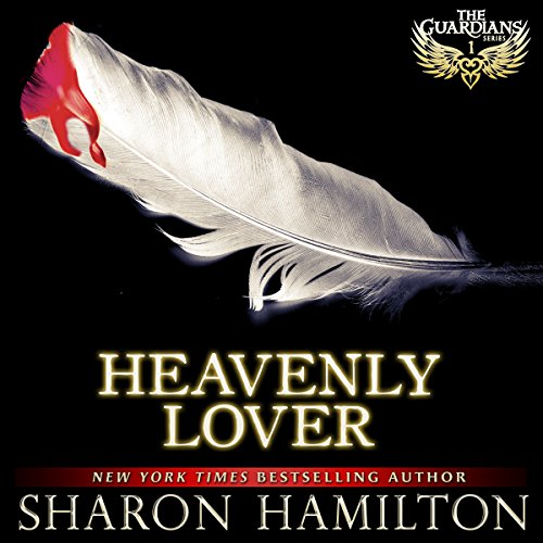 Couverture de Heavenly Lover