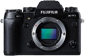 Best fuji xt1 sensor size Reviews