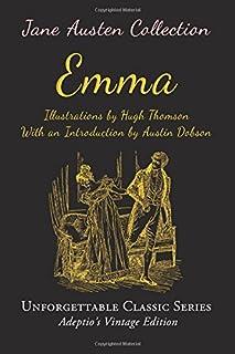Jane Austen Collection - Emma