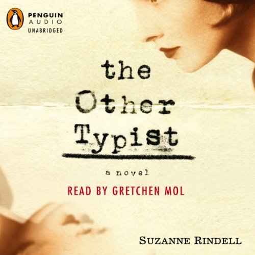 The Other Typist cover art