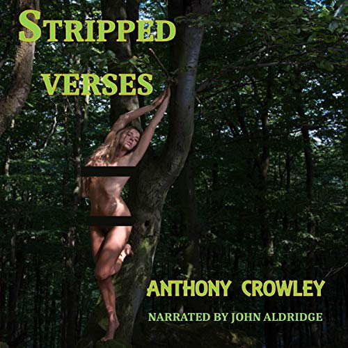 Stripped Verses cover art