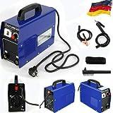 ZX7-200 220V Mini soldador inversor IGBT Soldadura Soldador Electrodo de soldador