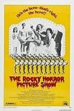 POSTERS Rocky Horror Picture Show Filmplakat der rhps 61cm