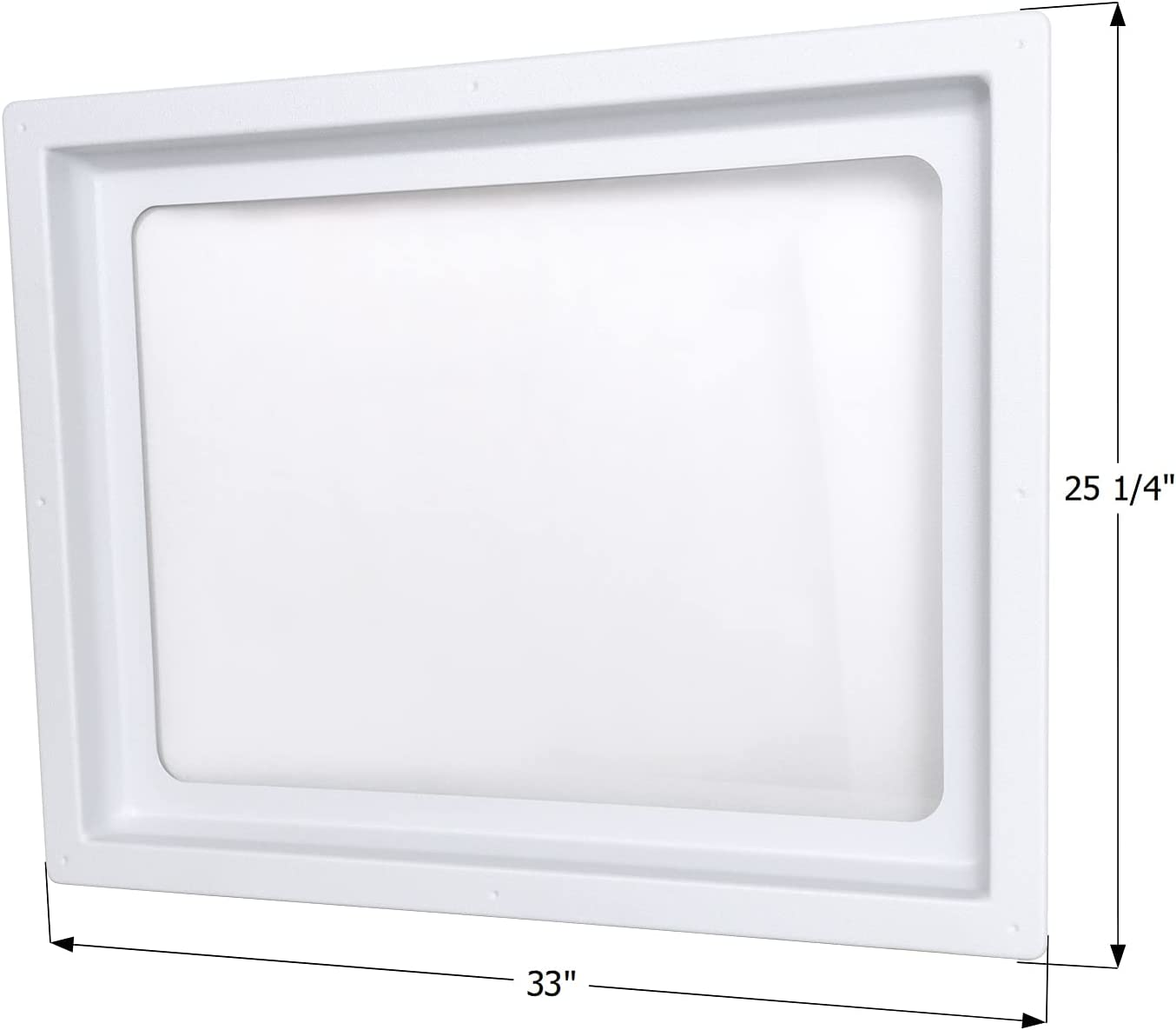 ICON 15092 Skylight Inner Dome Low Profile for SL2230 Ranking TOP19 Our shop OFFers the best service