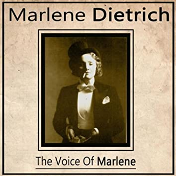 The Voice Of Marlene