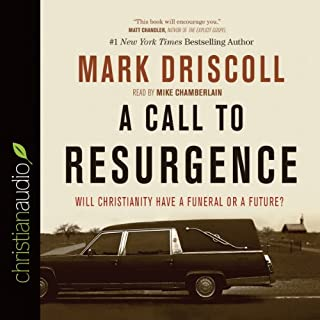 A Call to Resurgence cover art