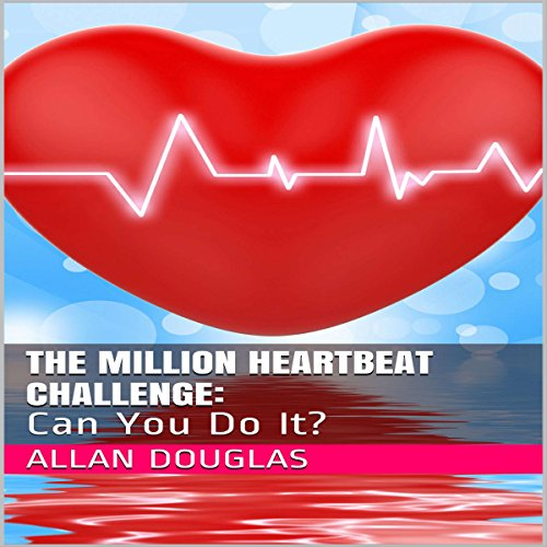 The Million Heartbeat Challenge Titelbild