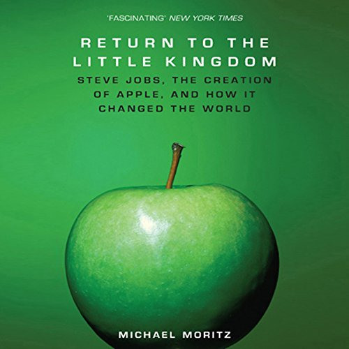 The Return to the Little Kingdom cover art