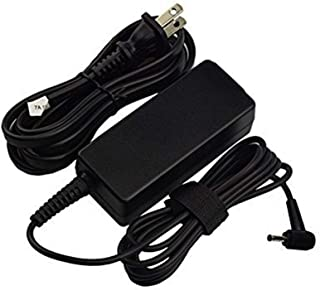 UL Listed Nicpower 65W AC Charger Replacement for Toshiba Satellite Radius 14 E45W E45 E45T E45W-C4200X E45-B4200 E45-B4100 E45T-A4100 E45T-A4300 E45T-B4204 Laptop Adapter Power Supply Cord