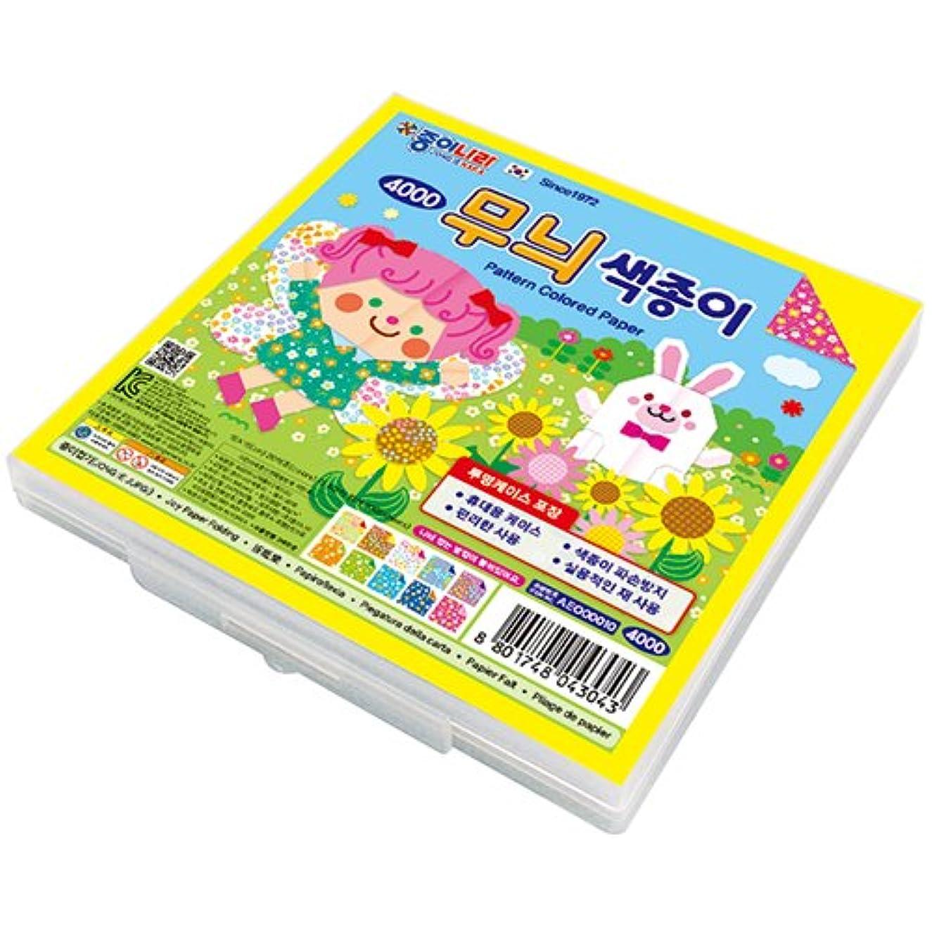 Jong Ie Nara Premium Craft Paper, 5.9
