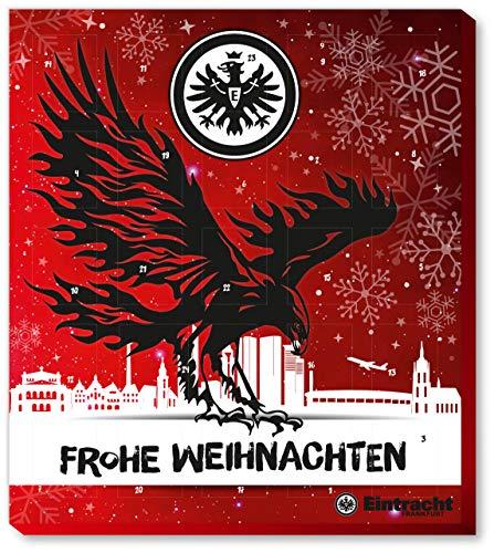 Eintracht Frankfurt Adventskalender
