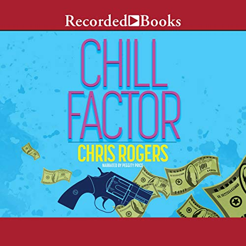 Chill Factor  By  cover art