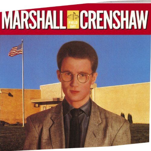 Best marshall crenshaw field day for 2020