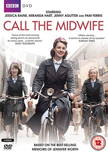 Call the Midwife - Series 1 [Import anglais]