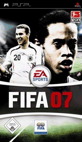 FIFA 07 [Importación alemana]