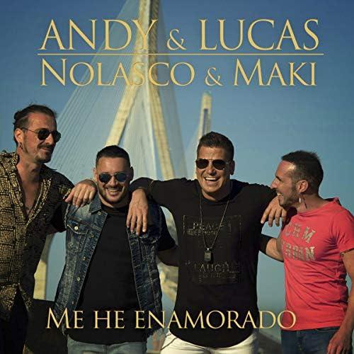 Andy & Lucas, Nolasco & Maki