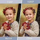 Immagine 2 webcam 1080p per pc con