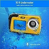 Zoom IMG-2 fotocamera subacquea macchina fotografica 48mp