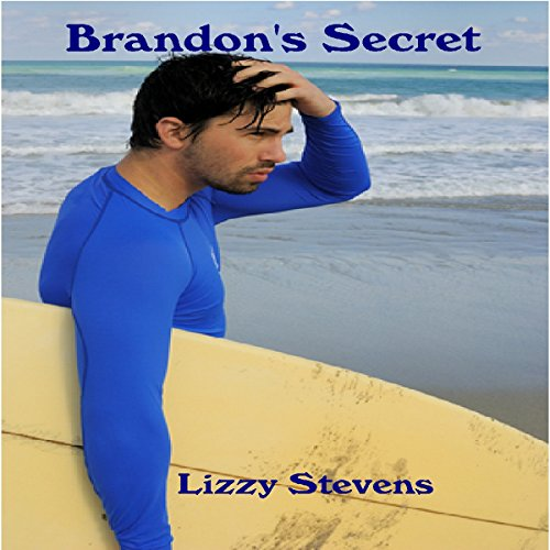 Brandon's Secret audiobook cover art